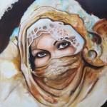 Schilderij Portfolio