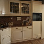Restyling keuken